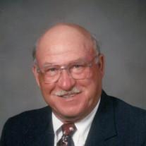 James Kendrick Wallace Jr.