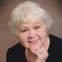 "Ruth Jean ""Jeannie"" Vickers"