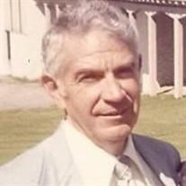 Mr. Morgan Cressler age 98, of Melrose