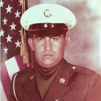 Julian G.  Diaz Jr
