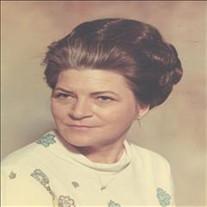 Ruby Jewel Langer