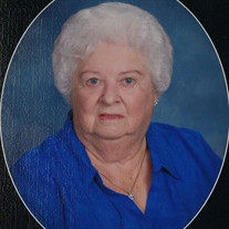 Mrs. Connie Lee Atwood