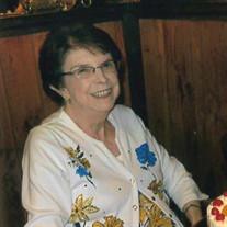 Patsy Joyce Yergen