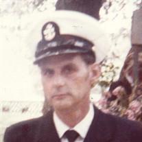 William Jennings Hudnall Sr.