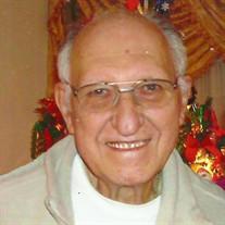 Theodore Stajura