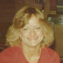 Nancy Lei Halvorson