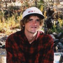 Joshua Scott Moore