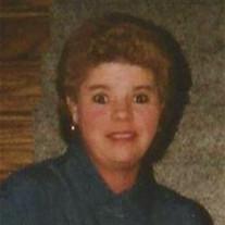 Elizabeth Ann Sasser Bautista