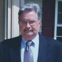 "William ""Bill"" T. McMeekin"