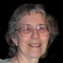 Berenice A. Carroll