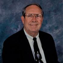 Rev. Robert Glen Ward, Sr.
