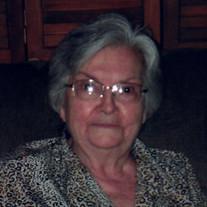 Bonnie Dutton Singley