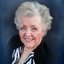 Mrs. Charlene Davis Griffin