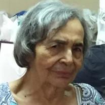 Zoila  Castillo