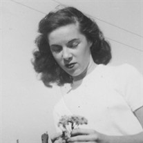 Betty Sue Neely