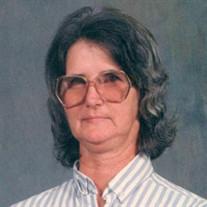 Janice Faye Smith