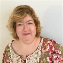 Bonnie Lynn McKenzie