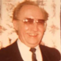 Donald E. Meister