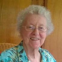 Edna Arline Succow