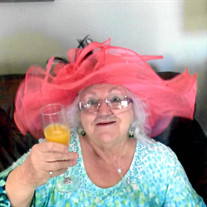 Irmgard E. Kotzian
