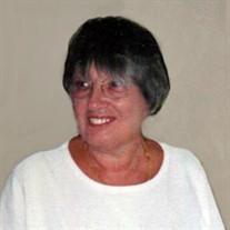 Martha  Ann  Pryor
