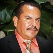 Joel Suarez