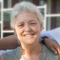 Kathy Elaine Fidler