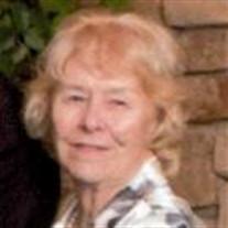Barbara Menard Ellison