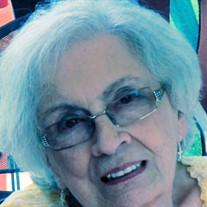 Annette Hickman