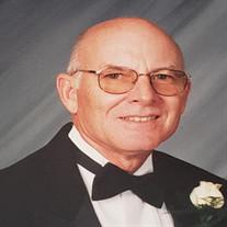Lloyd C. Freeman