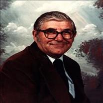 George H. Walls, Sr.