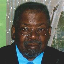 Deacon Willie Lee Reed Jr.