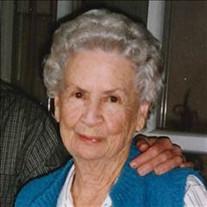 Martha Sue Barnett Milford