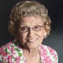Mrs. Wanda Lee Brock