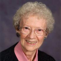 Norma Mae Bathke