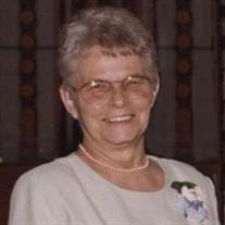 Beverly E. Sahr