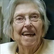 Velma Pauline Casey