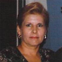 Leticia Abrego