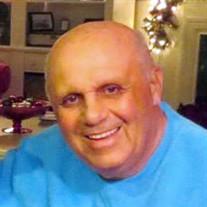 Frank C. Mencini