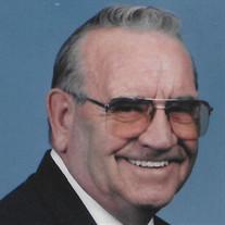 Howard Clarence Cramer