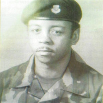 Mr. Daryl Maurice Evans
