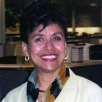 Mary C. Williams