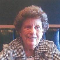 Vera Merwin