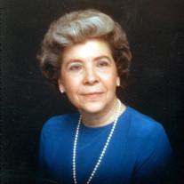 Mary Ellon Stroud