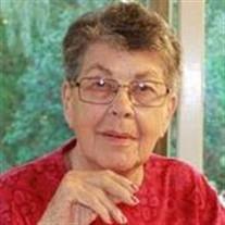Thelma I. Miles