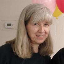 April Elizabeth Hensley