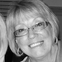 """Kathleen """"Kathy"""" Lou Brown"""