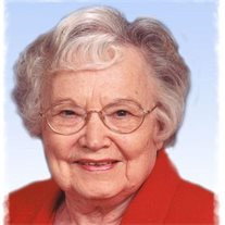 Mildred B. DeGonia