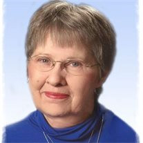 Carol Ann Branstetter