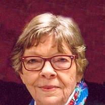 Bonnie Massey (Lebanon)
